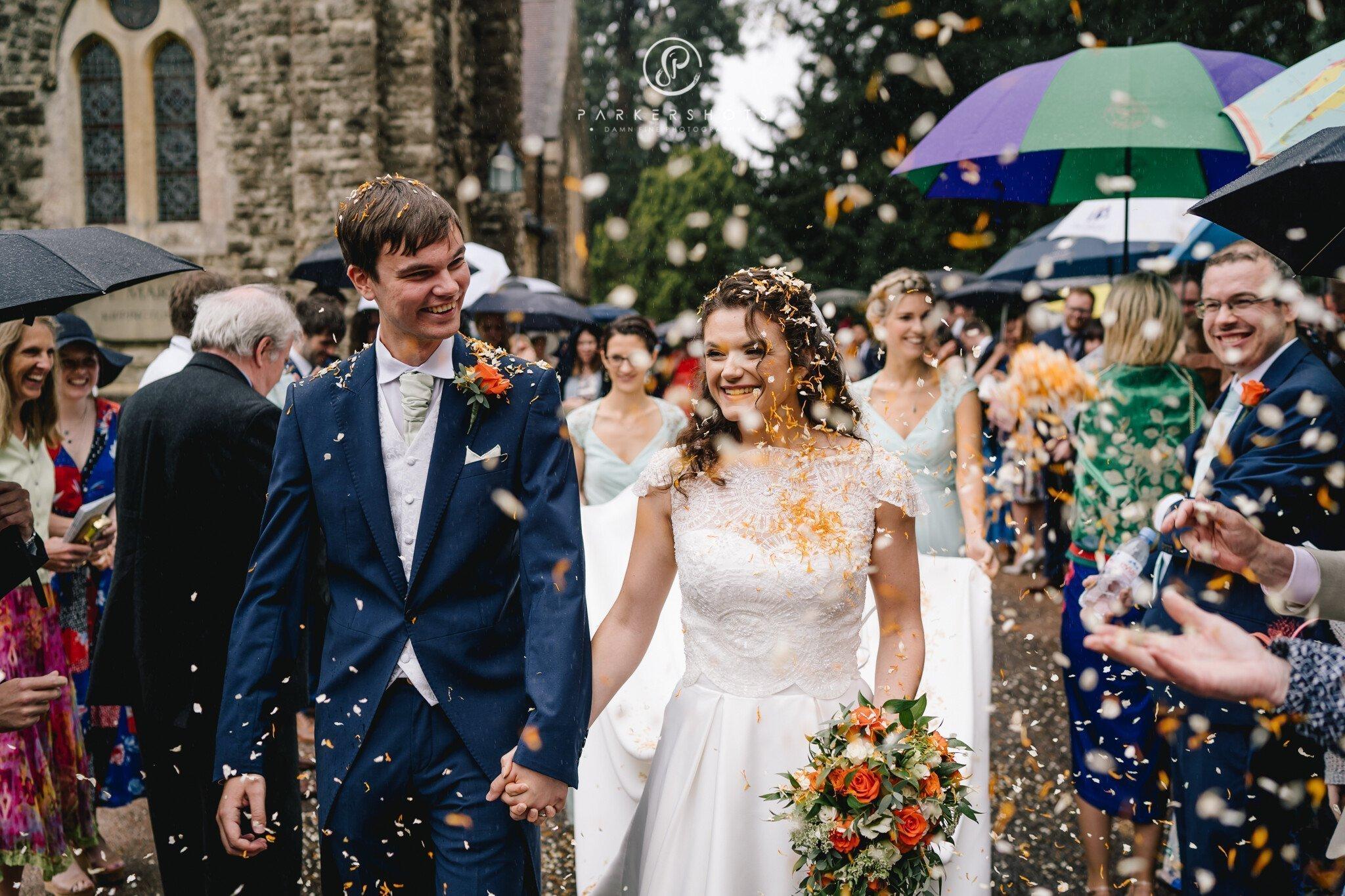 Penshurst Place wedding photographer