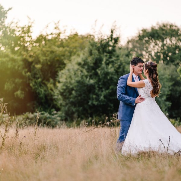 Preview: Lucy & Will's Wedding Photography at Highley Manor
