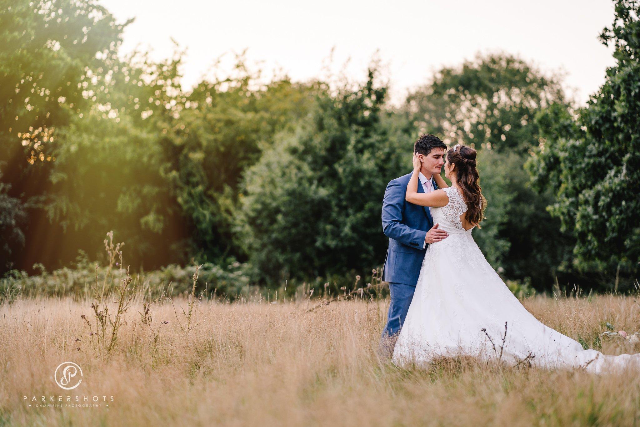Highley Manor Wedding Photographer