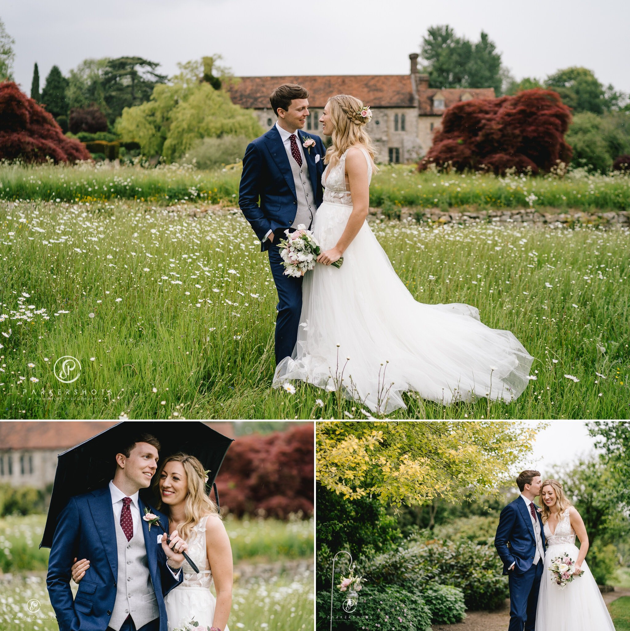 Nettlestead Place Wedding Photographer
