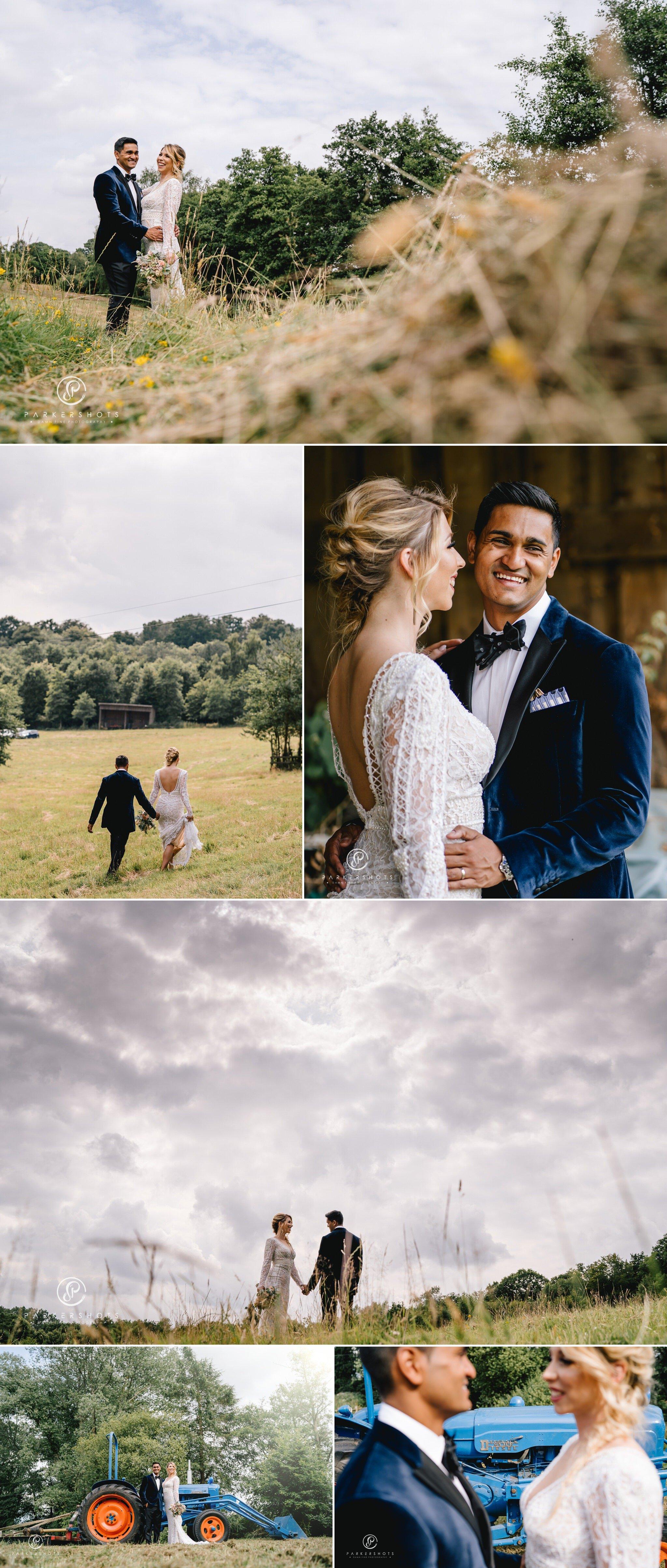 Tunbridge Wells Wedding Photographers