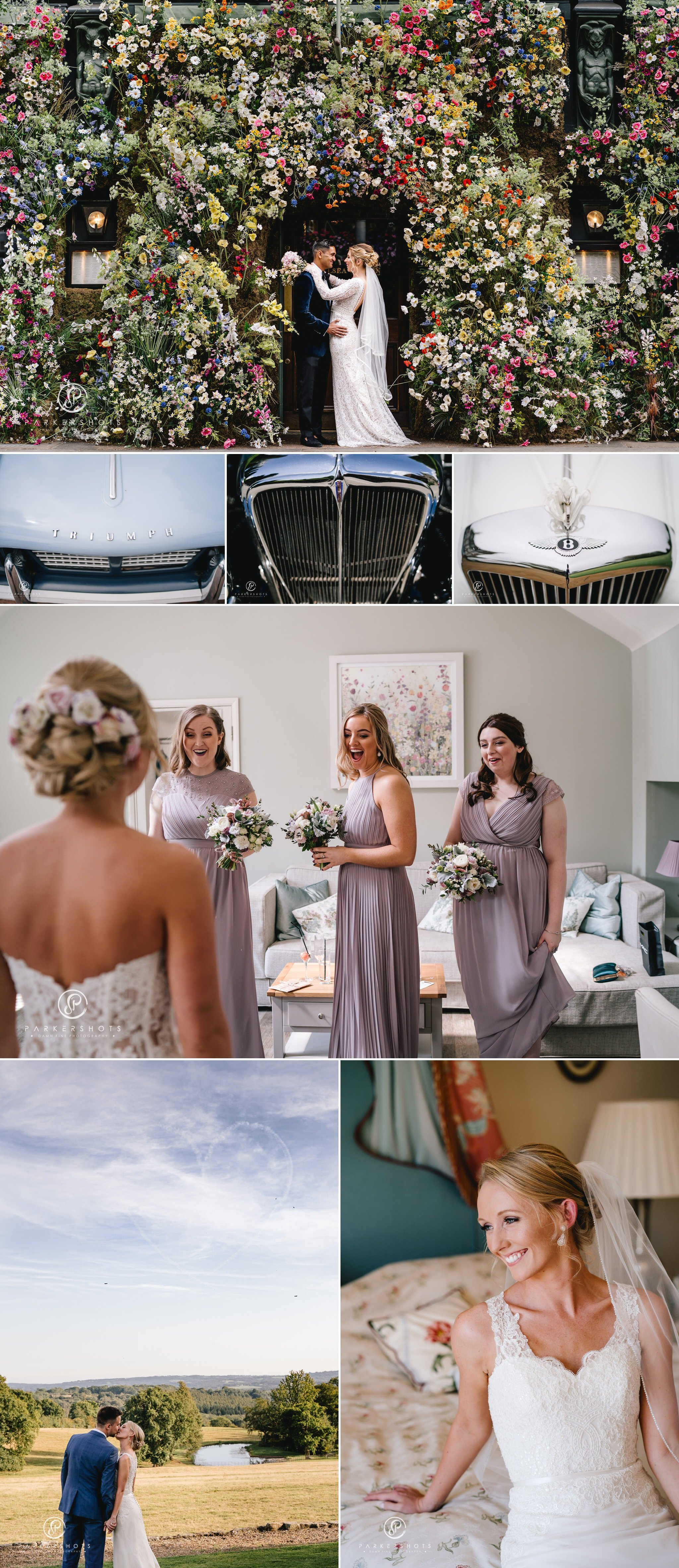 Best of London Wedding Photography 2019