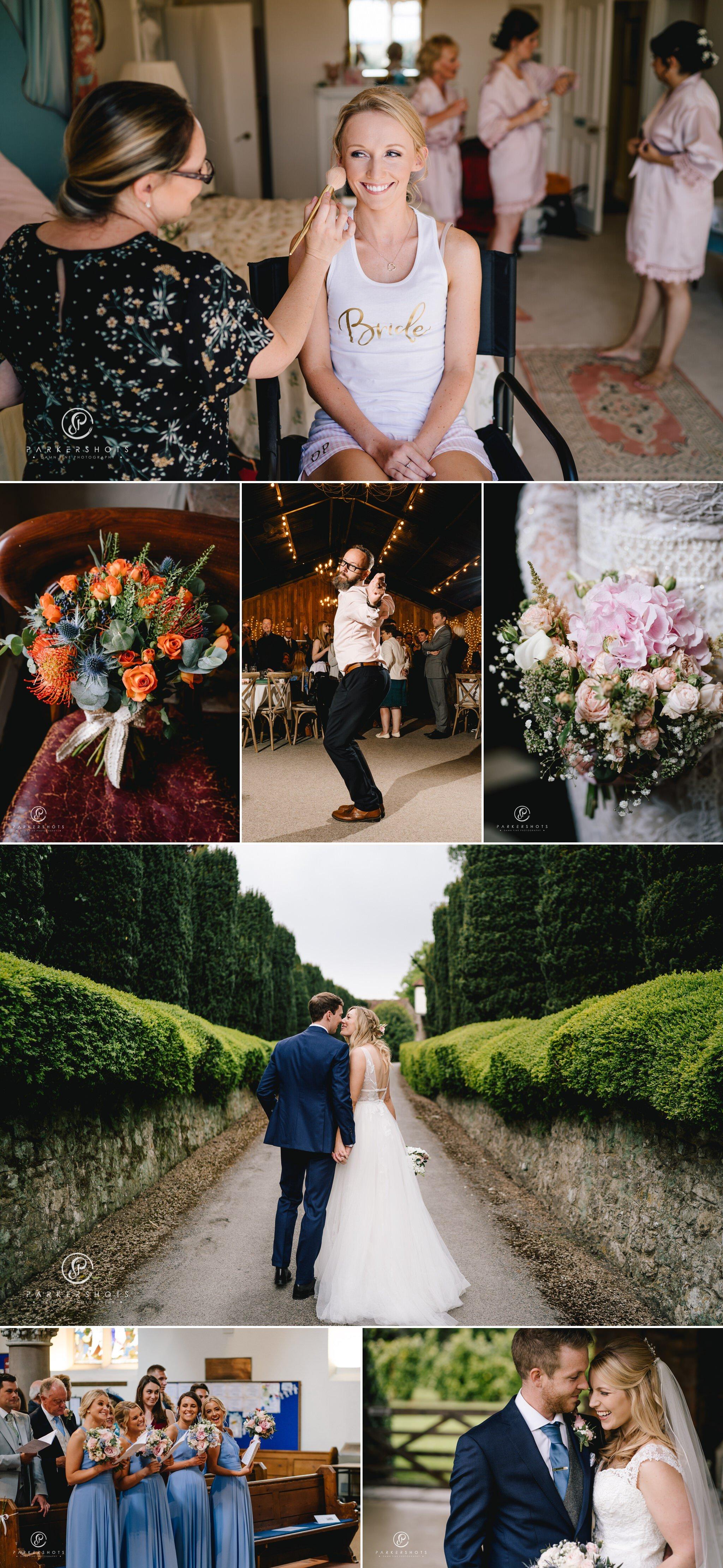 Best of Tunbridge Wells Wedding Photographers 2019