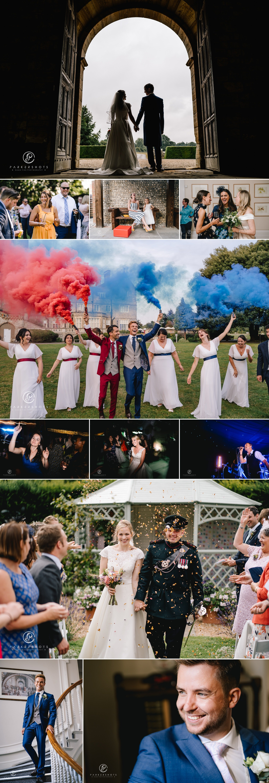 Best of Creative Wedding Photographers 2019