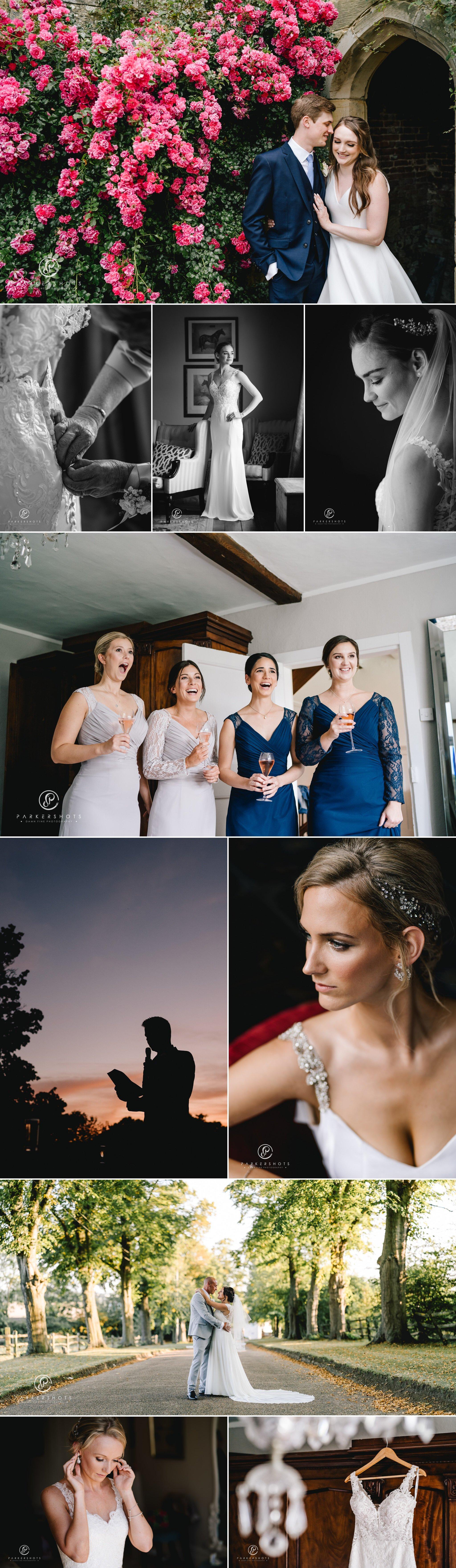 Best of Fine Art Wedding Photographers 2019