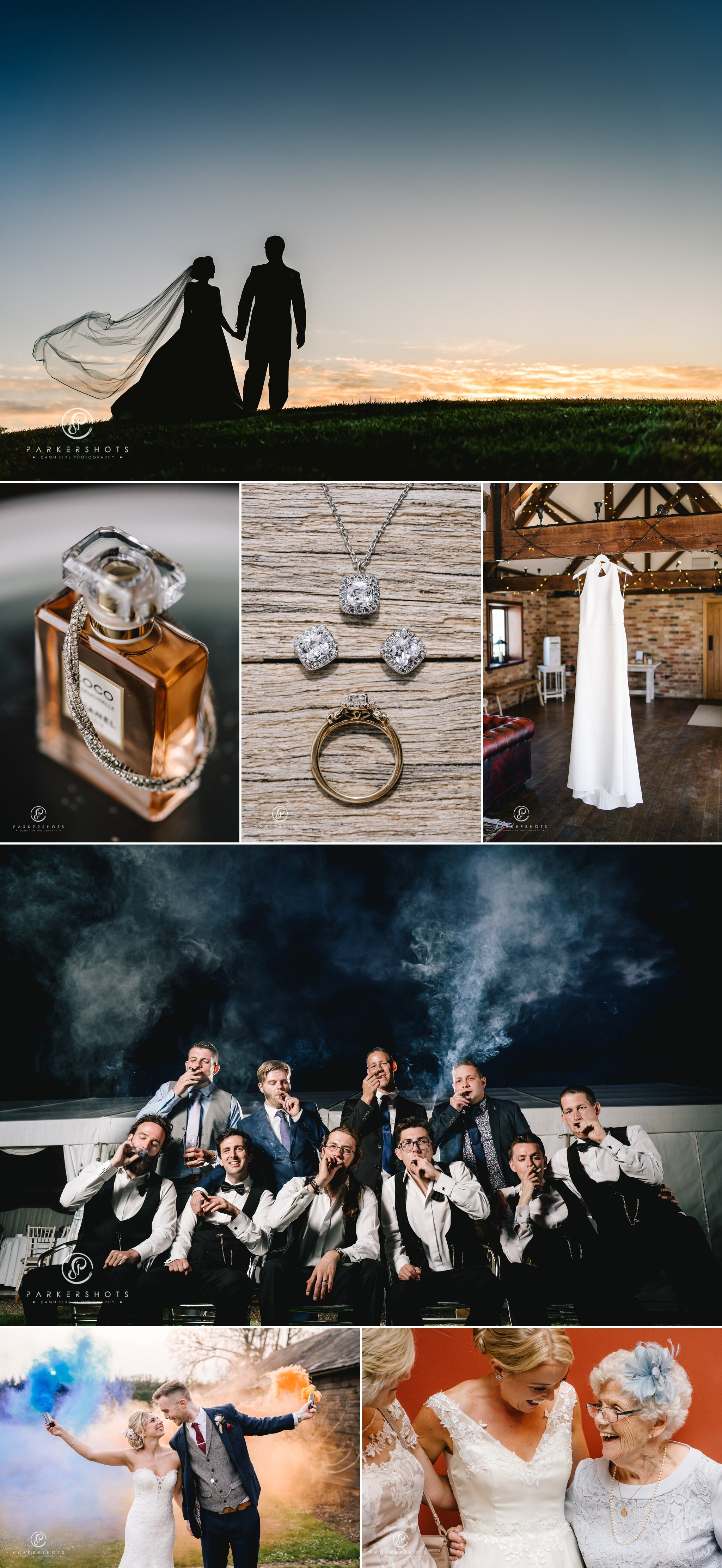 Best of Kent Wedding Photography 2019