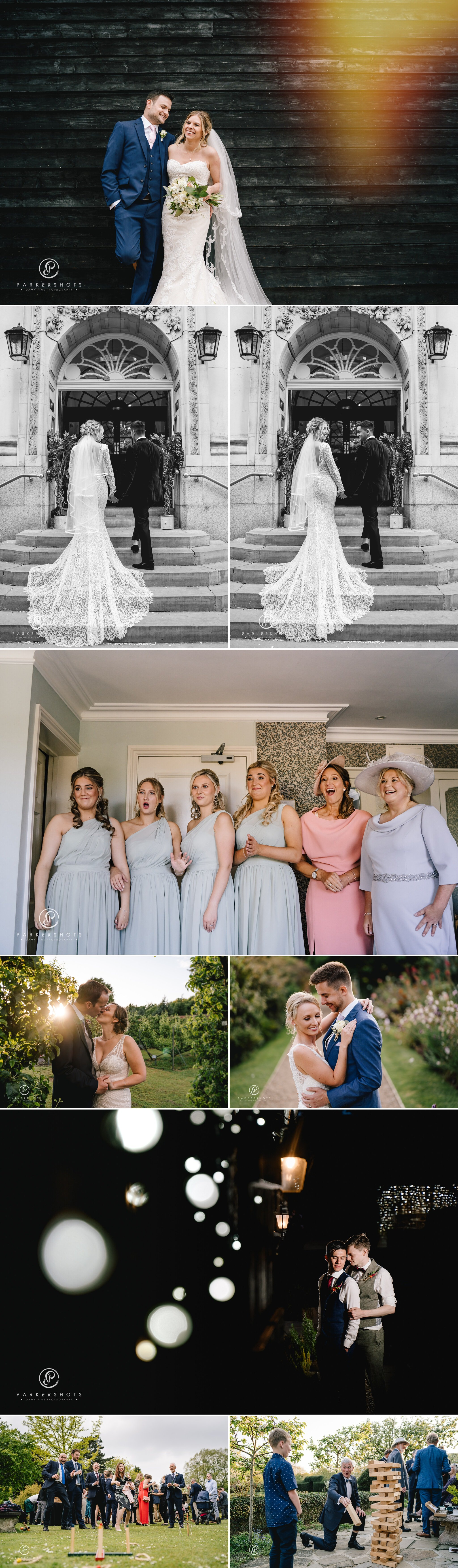 Best of HIgh-end Wedding Photographers 2019