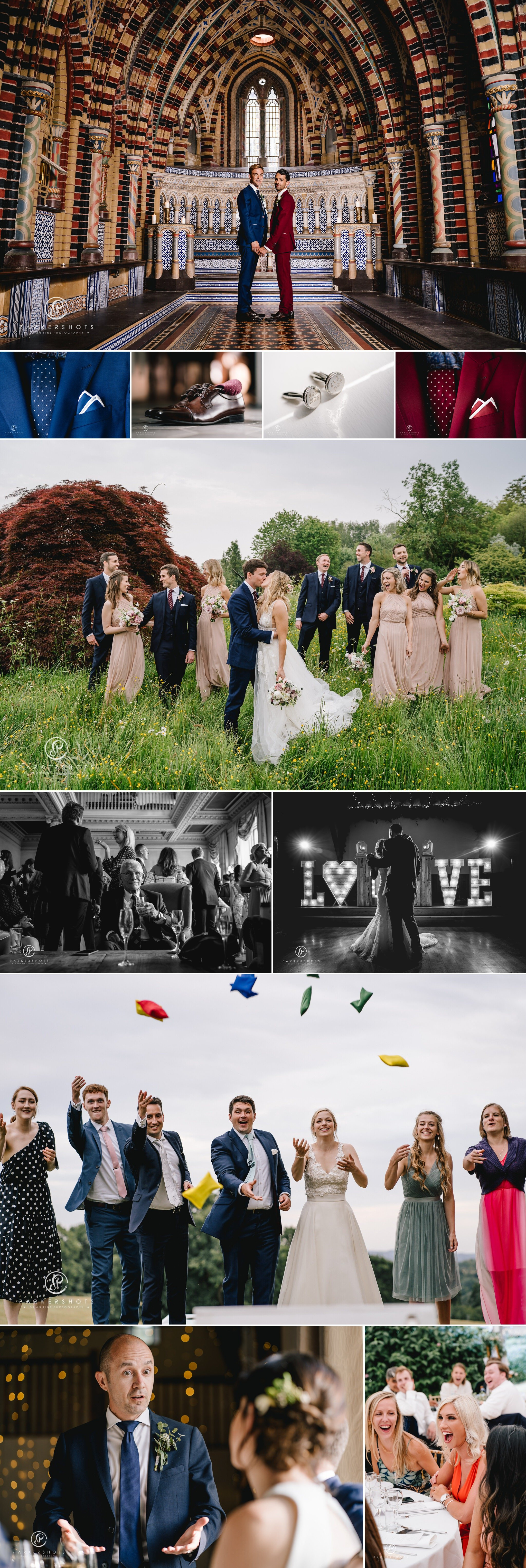 Best of Documentary Wedding Photography 2019