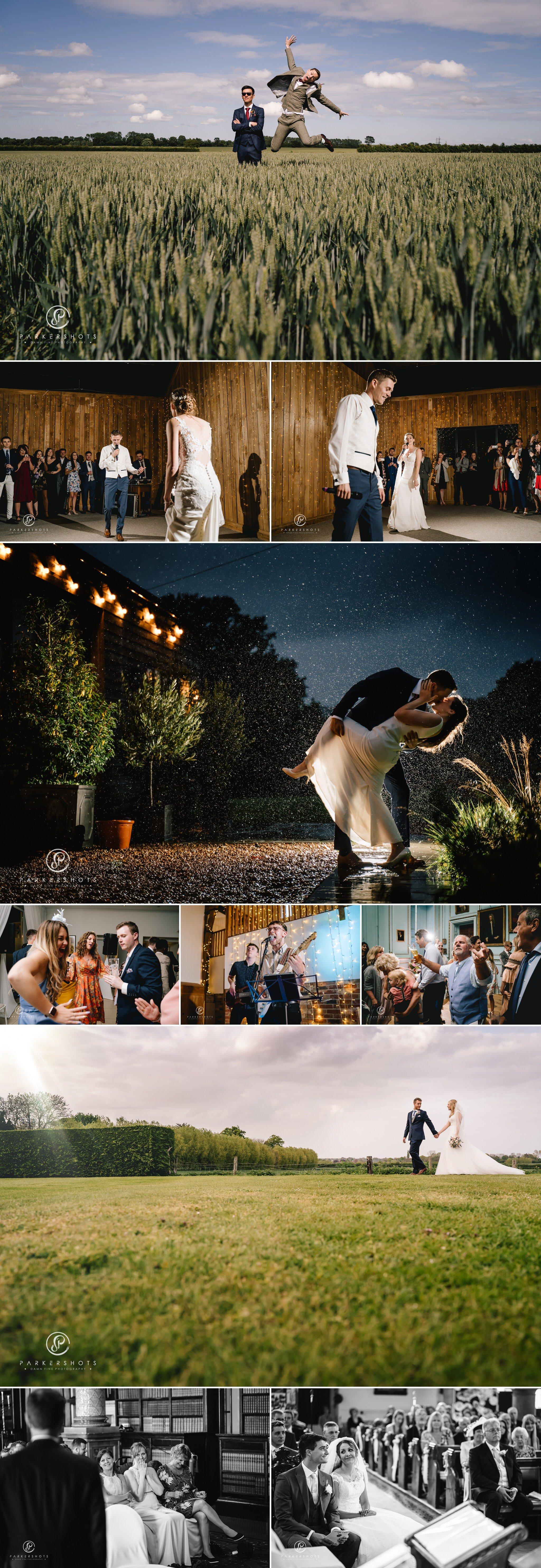 Best of Alternative Wedding Photography 2019