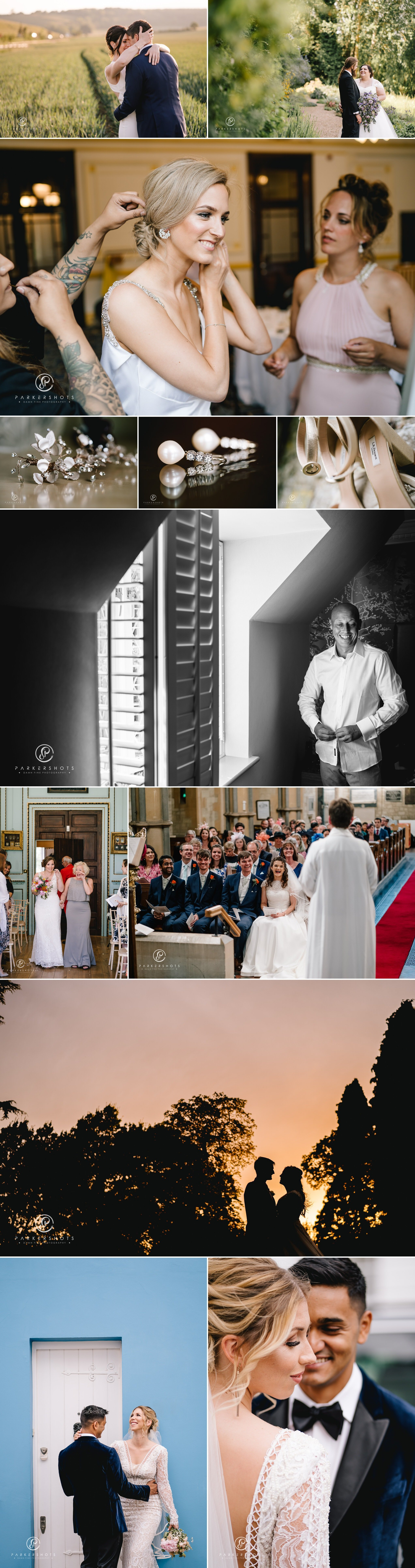 Best of Kent Wedding Photographers 2019