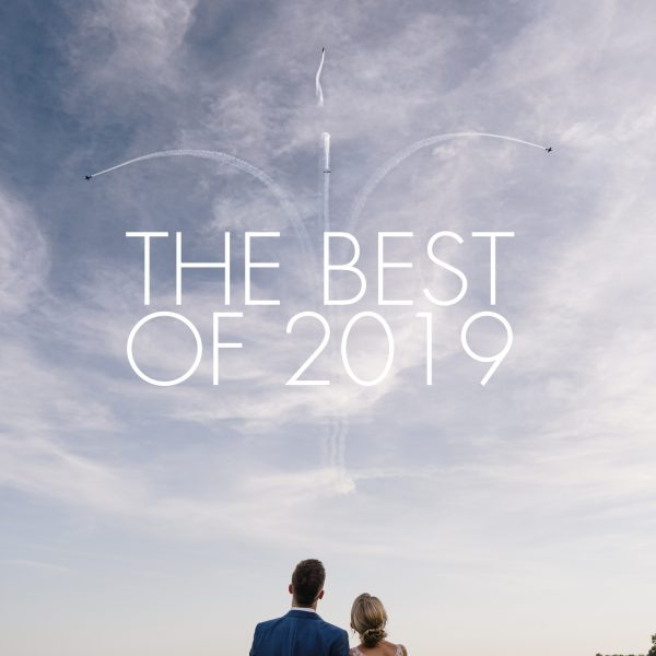 The Best of Wedding Photography 2019