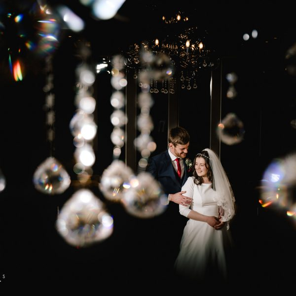 Preview: Helen & Simon's Wedding Photography at The Spa Hotel