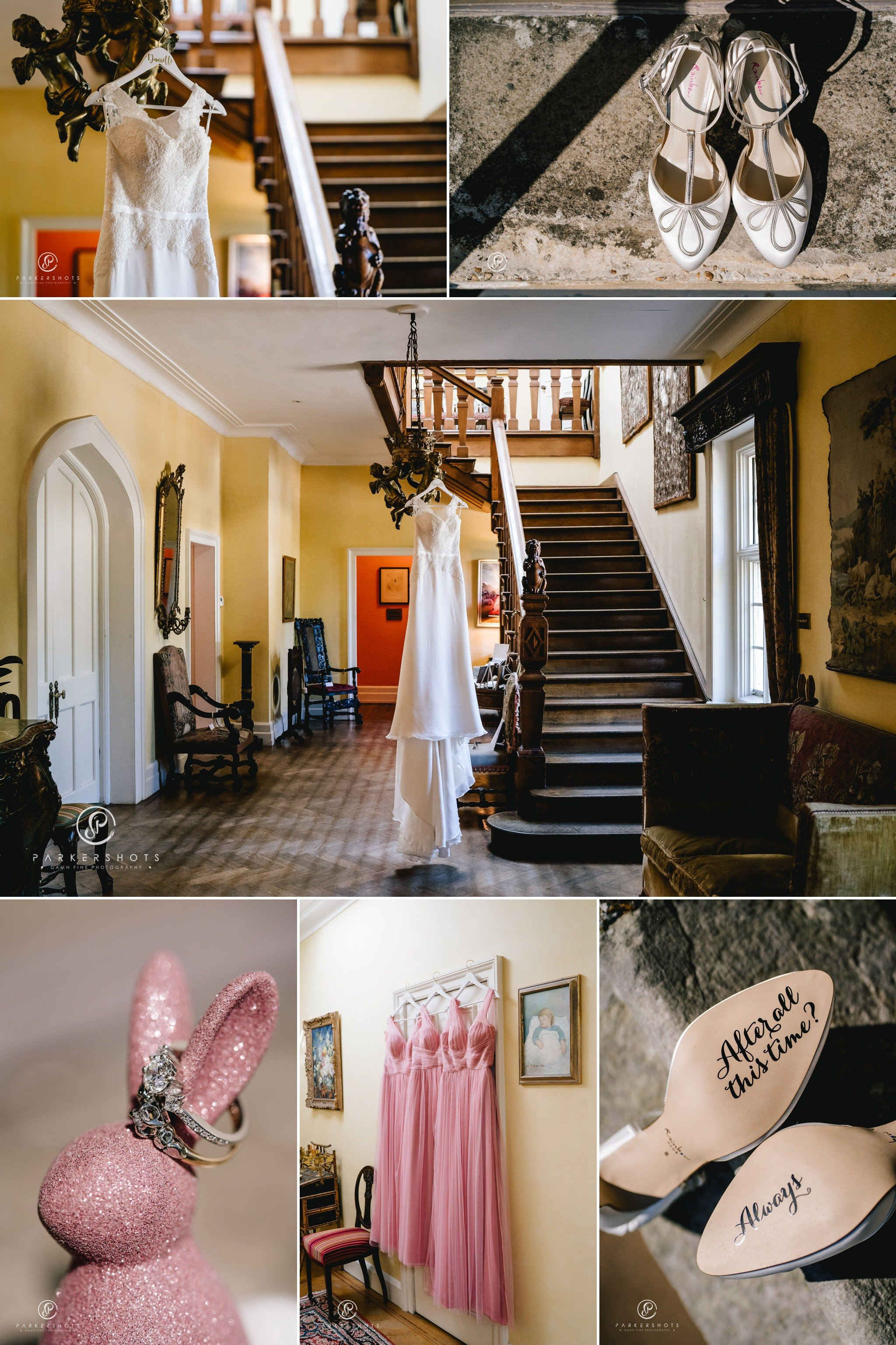 Wadhurst Castle Wedding Photographer Bridal Details