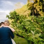Preview wedding photography from Bradbourne House with Katie & Jack