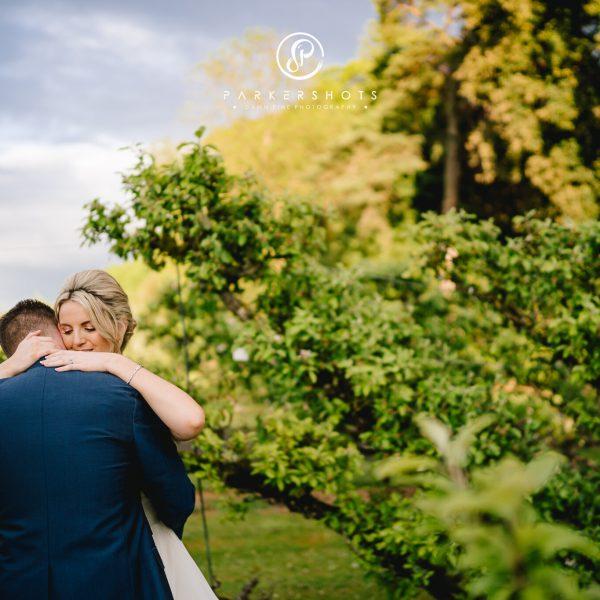 Katie & Jack's Wedding Photography at Bradbourne House