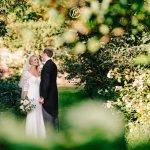 Penshurst Place Wedding Photography - Gemma & Tom's wedding