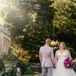 Wadhurst Castle Wedding Photographer - Jen & Steve's wedding