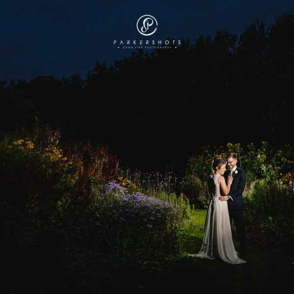 Preview: Beth & Jack's Wedding Photography at Nettlestead Place