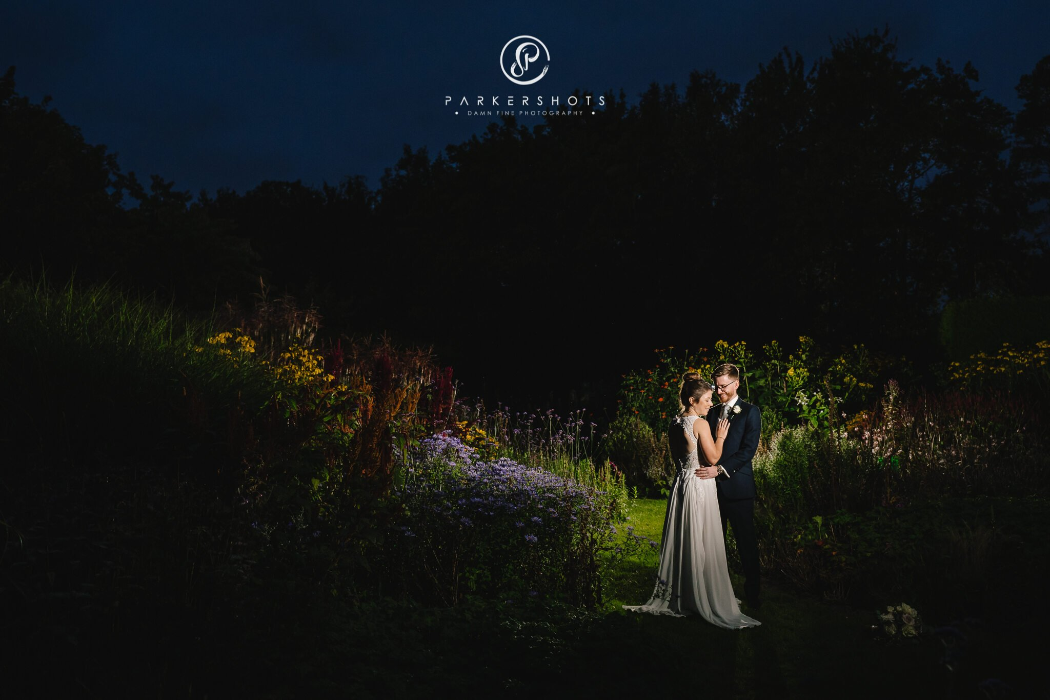 Nettlestead Place Wedding Photography by Parkershots
