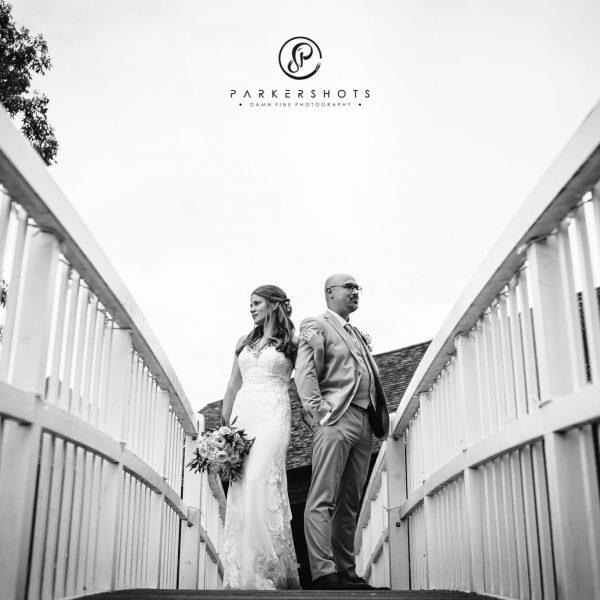 Preview: Karen & Matt's Wedding Photography at Winters Barns