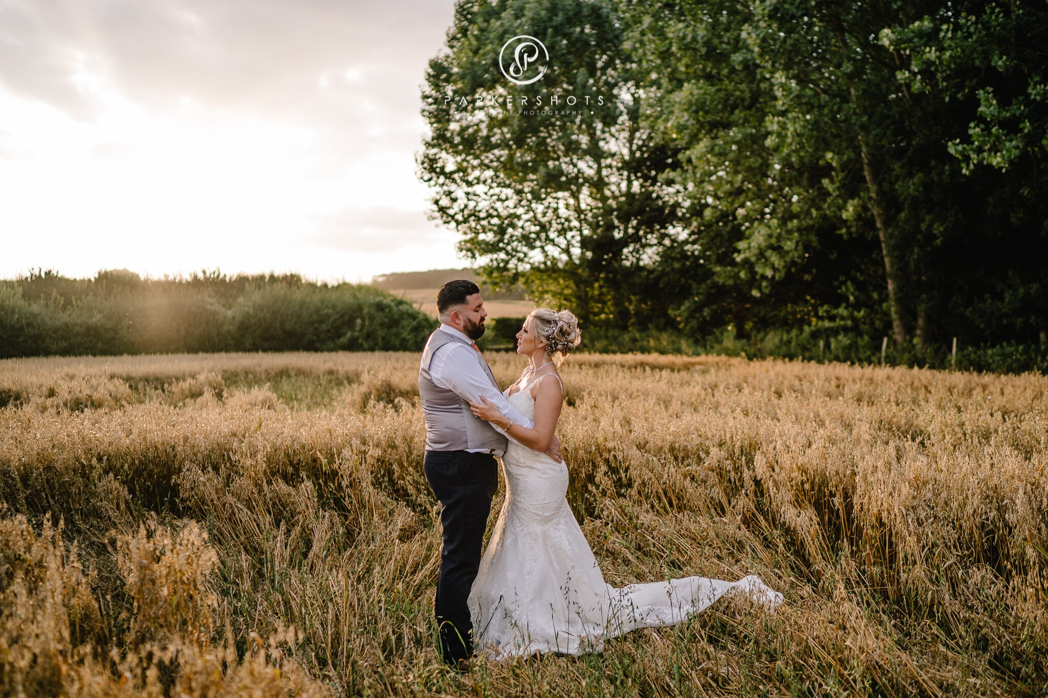 Nettlestead Place wedding photographer - Kathryn & Tim's wedding