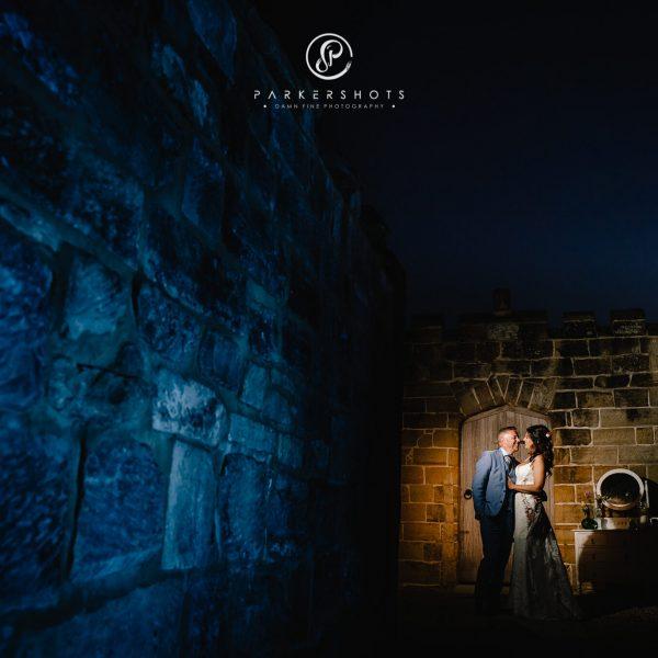 Preview : Rachel & Trevor's Wedding Photography at Wadhurst Castle