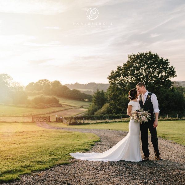 Preview: Amy & Rob's Wedding Photography at Blackstock Country Estate