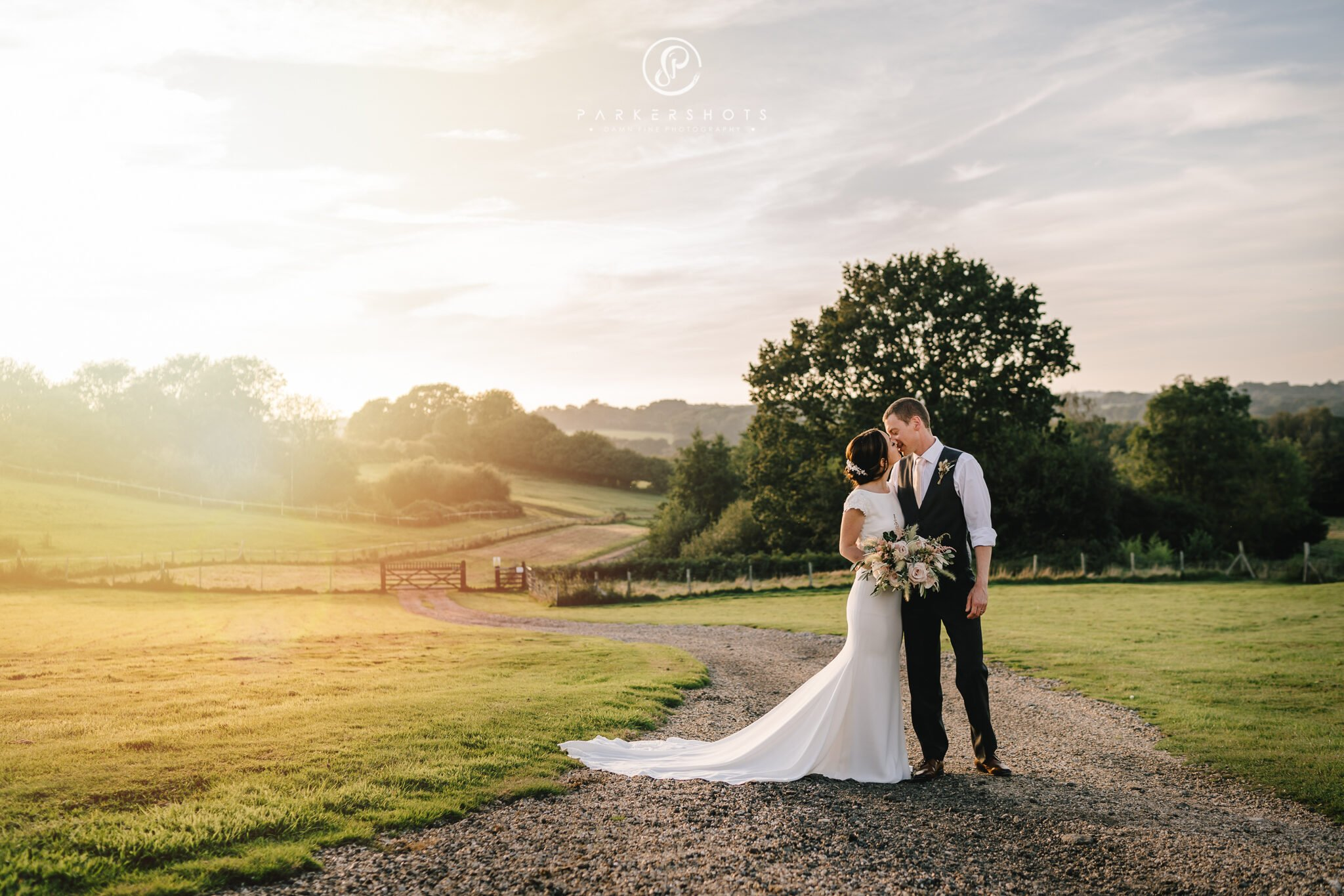 Blackstock Country Estate Wedding Photographer