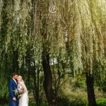 Wedding Photography at The Plough in Leigh